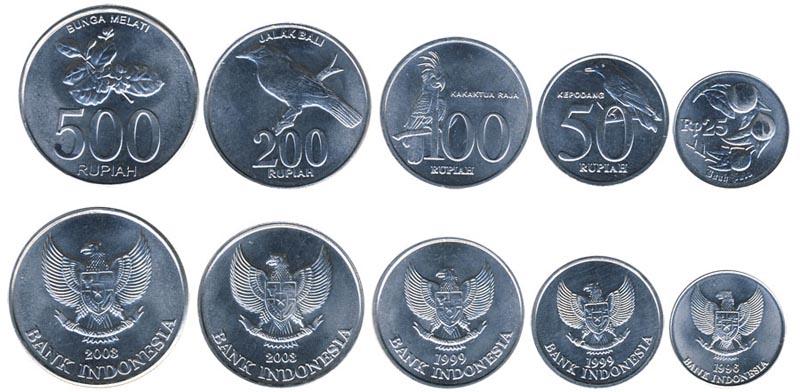 Монеты индонезии серная печень где купить