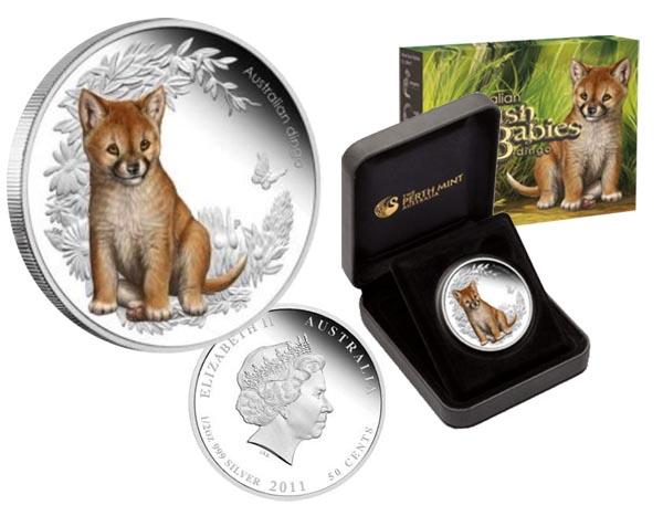 Монеты австралия и океания австралия