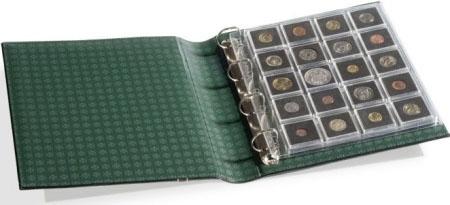 Альбомы для хранения монет в капсулах монета 10 рублей 55 лет великой победы