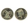 Острова кука 25 долларов 1997 год